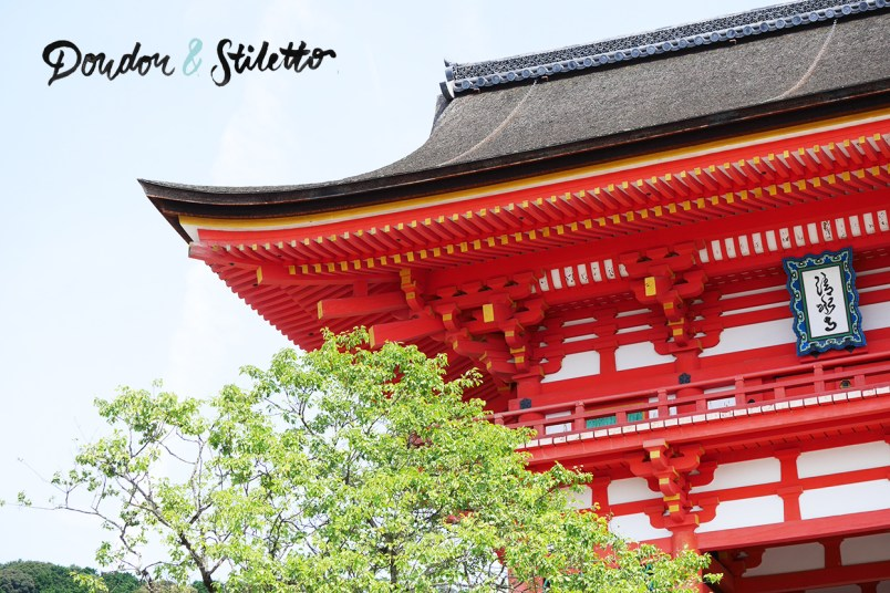 Kiyomiziu-Dera Kyoto