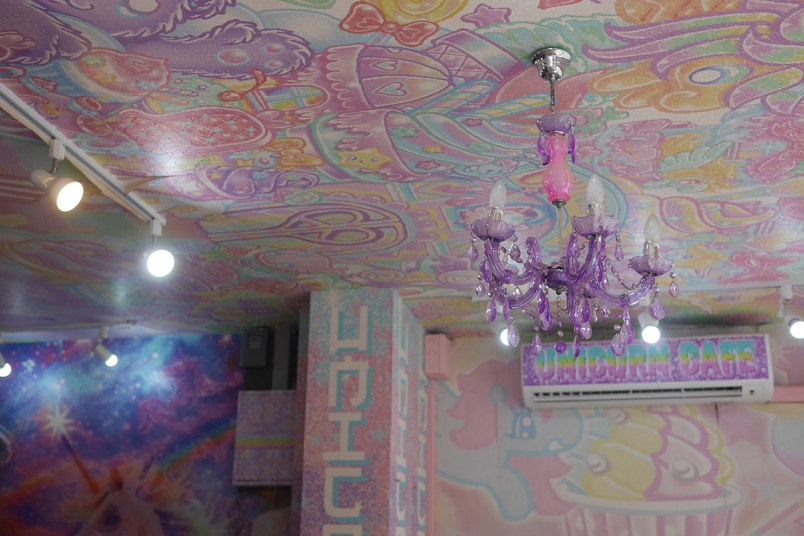Unicorn Café Bangkok