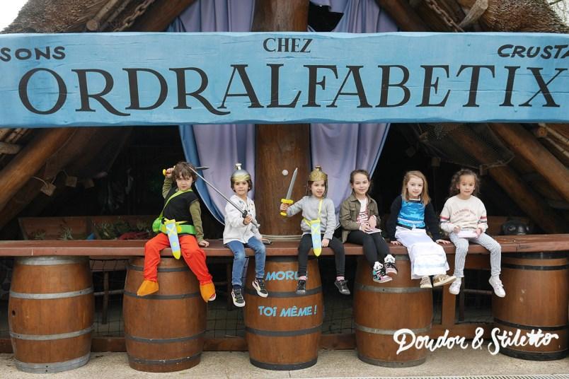 Parc Asterix22