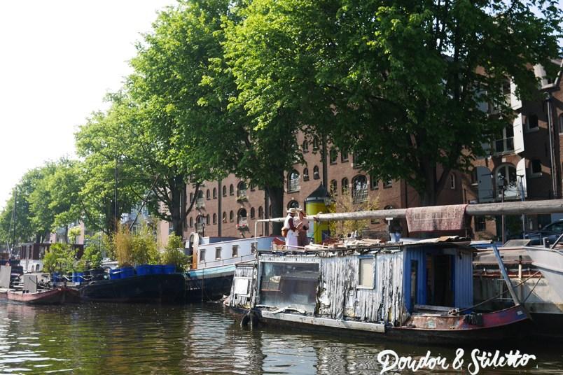 Amsterdam Bateau2