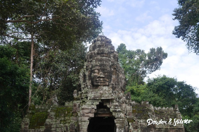 Banteay Kdei - Angkor1
