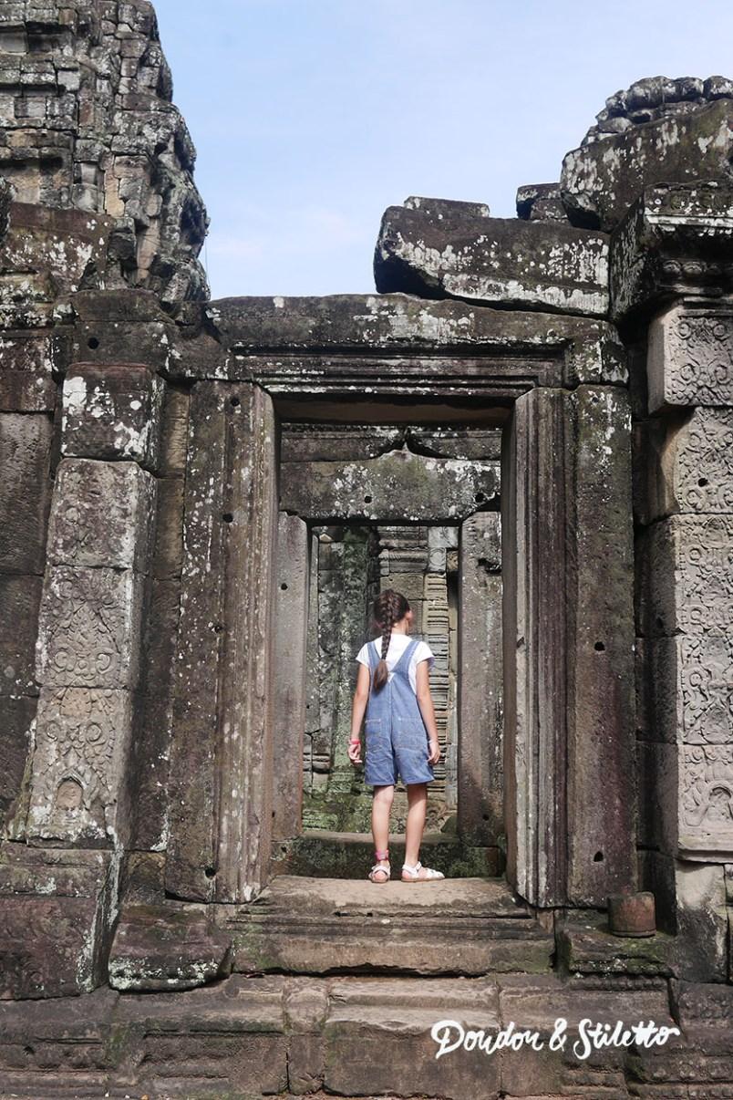 Banteay Kdei - Angkor6