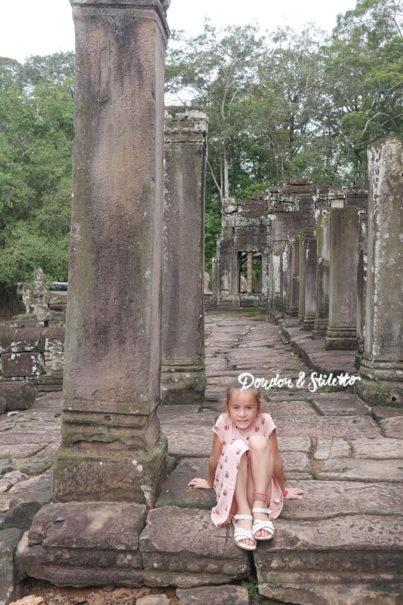 Bayon Angkor 13