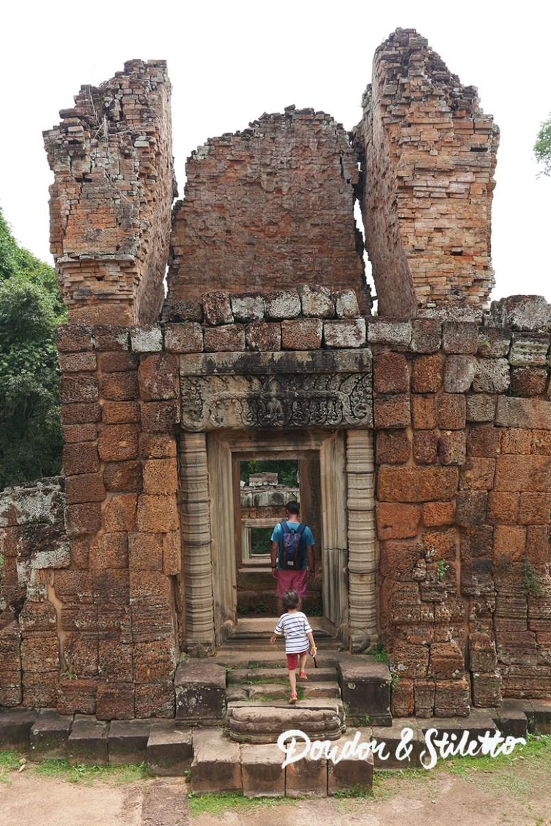 East Mebon - Angkor 1