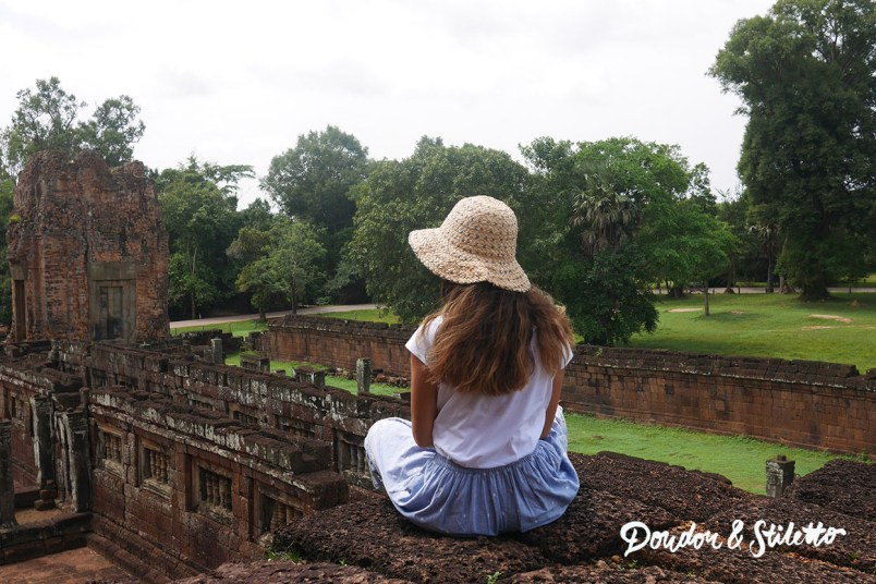 Pre Rup - Angkor1