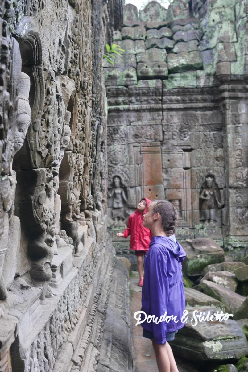 Preah Khan - Angkor7