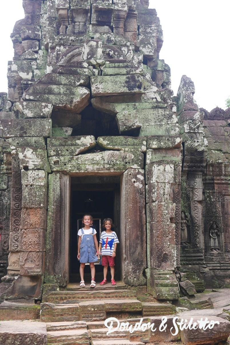 Ta Som - Angkor2
