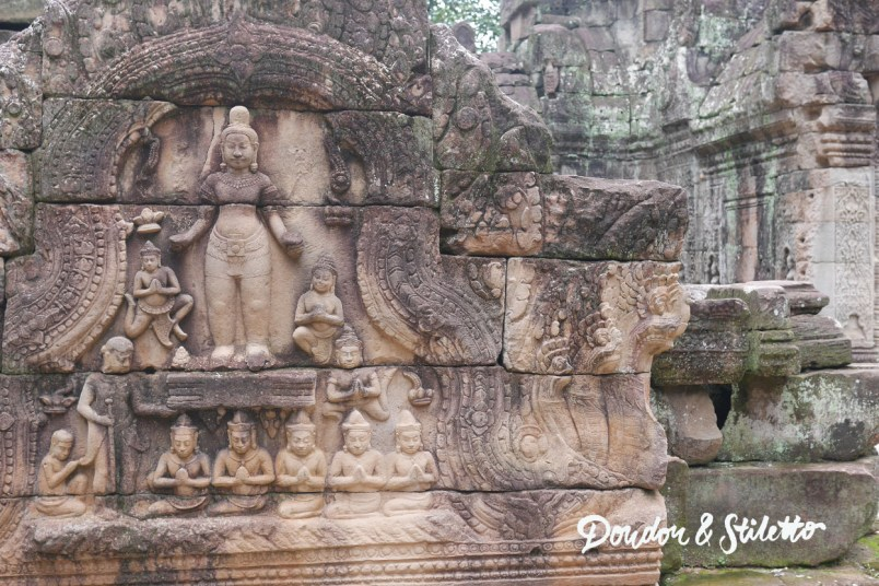 Ta Som - Angkor4