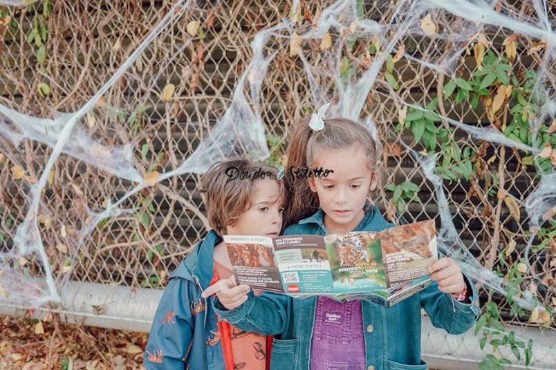 Parc zoologique de Paris - Halloween1