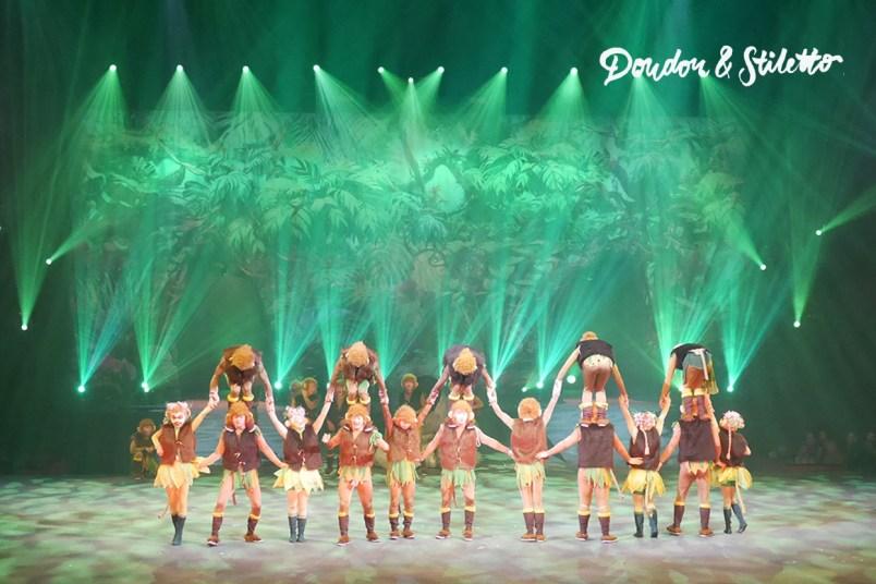 Cirque Phénix9