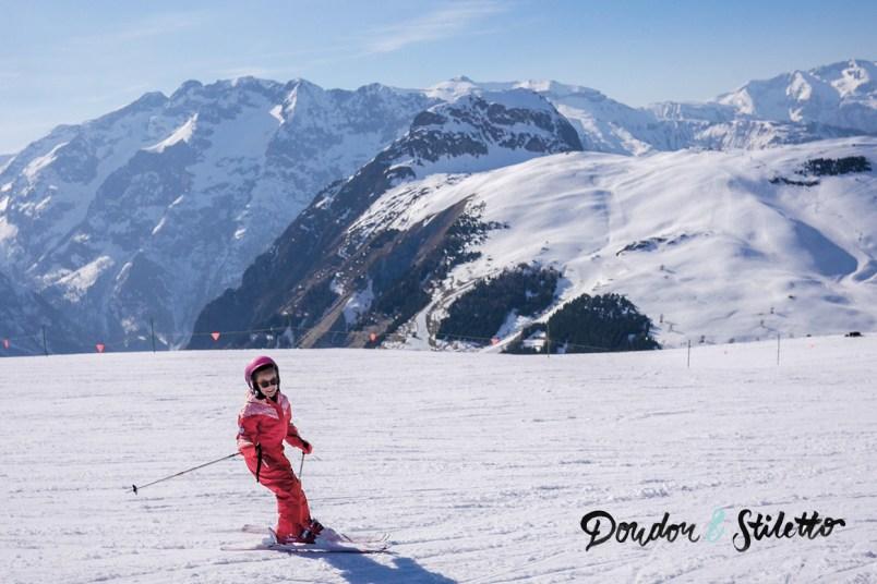 Les 2 Alpes - Villages Clubs du Soleil2