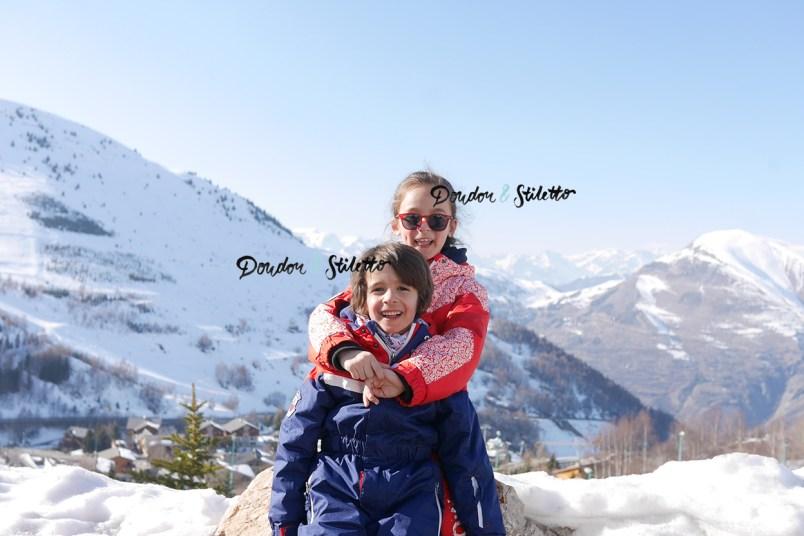 Les 2 Alpes - Villages Clubs du Soleil24