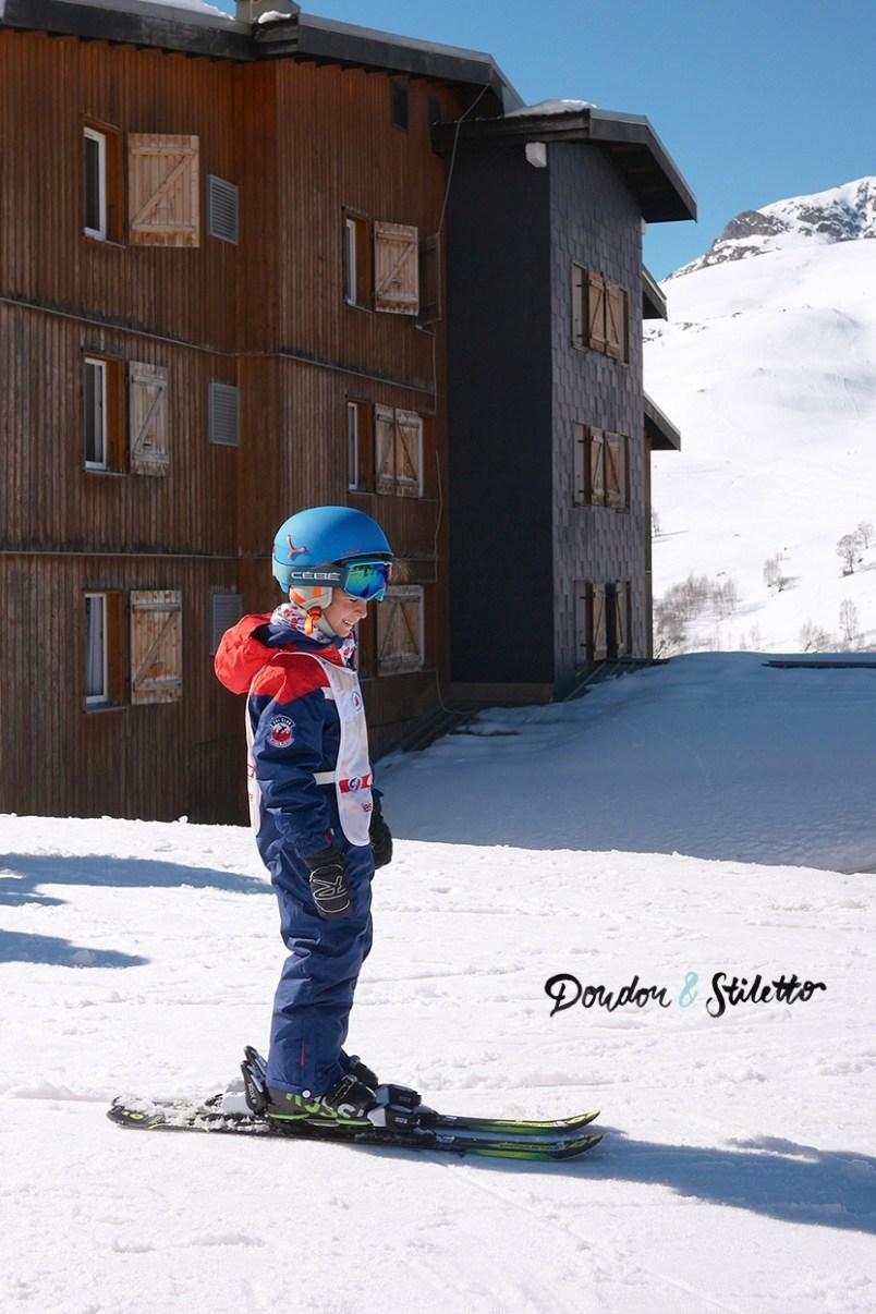 Les 2 Alpes - Villages Clubs du Soleil8