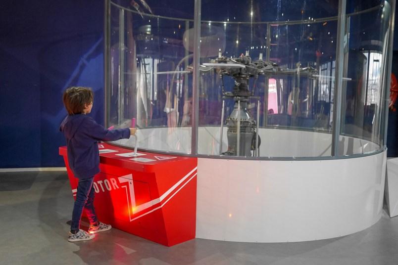 Musée de l'air et de l'espace13