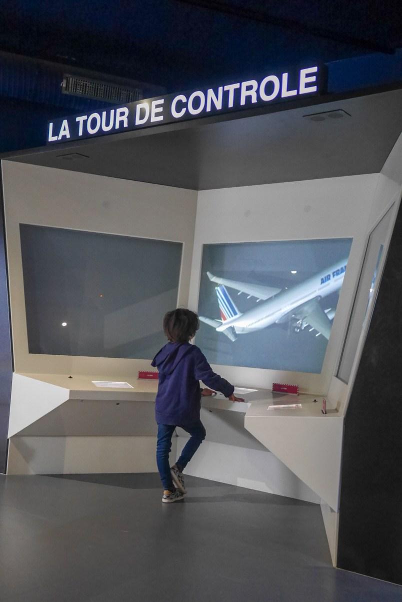 Musée de l'air et de l'espace19