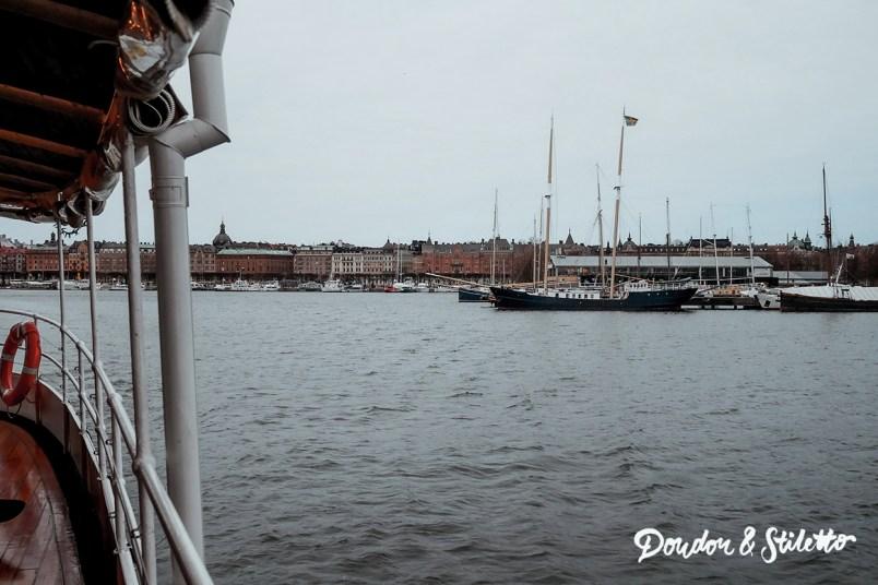 Croisière Stockholm1