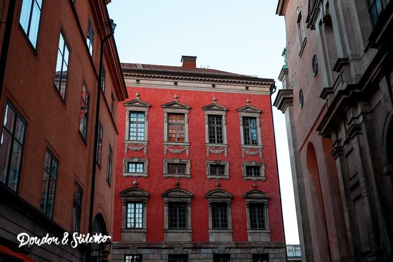 Gamla Stan Stockholm3