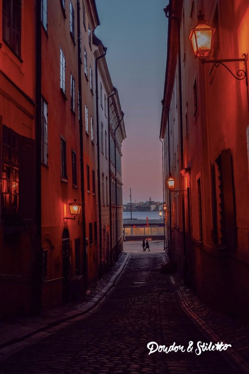 Gamla Stan Stockholm5