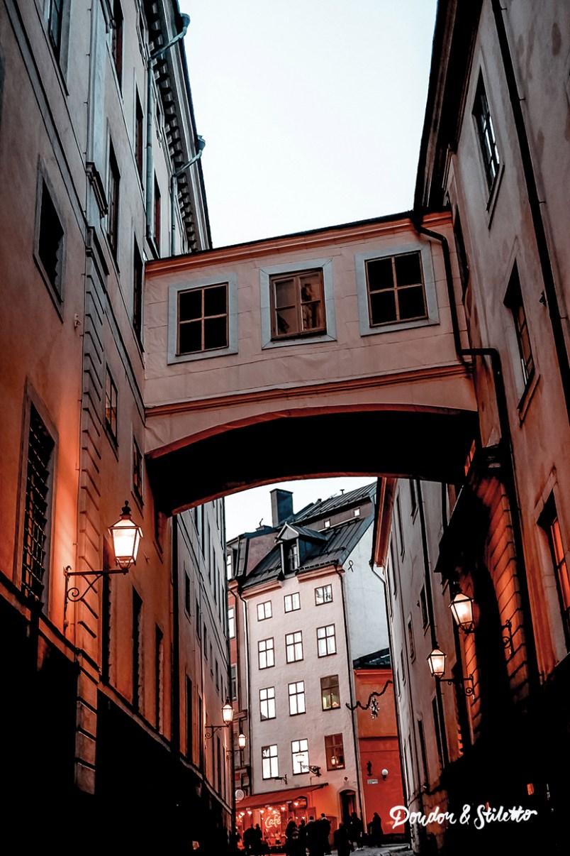 Gamla Stan Stockholm7