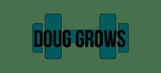 Doug Grows