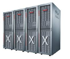 DATABASE FORUM: How People are Actually Using Exadata These Days (9/27)