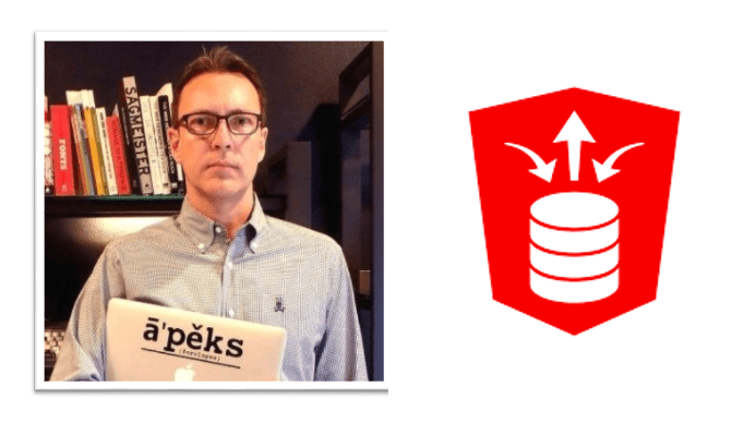 DATABASE FORUM: Serving Up REST from Oracle Data (10/24)
