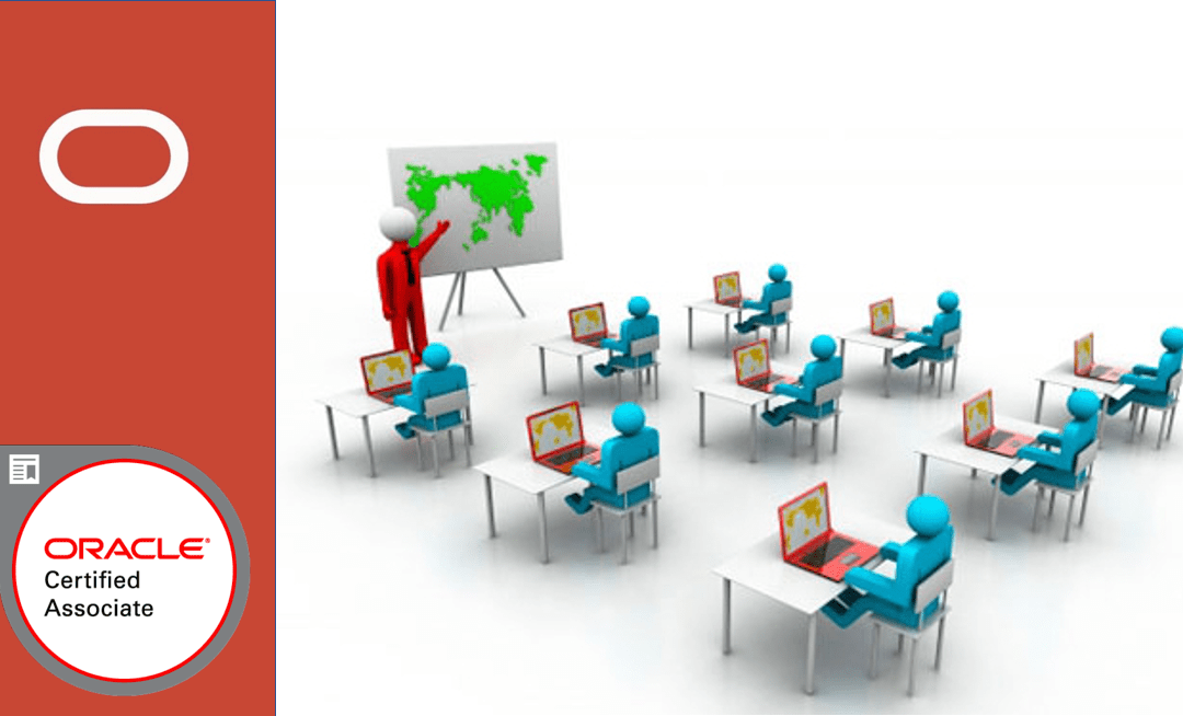 Oracle University Providing Free Training and Certification through May 15th