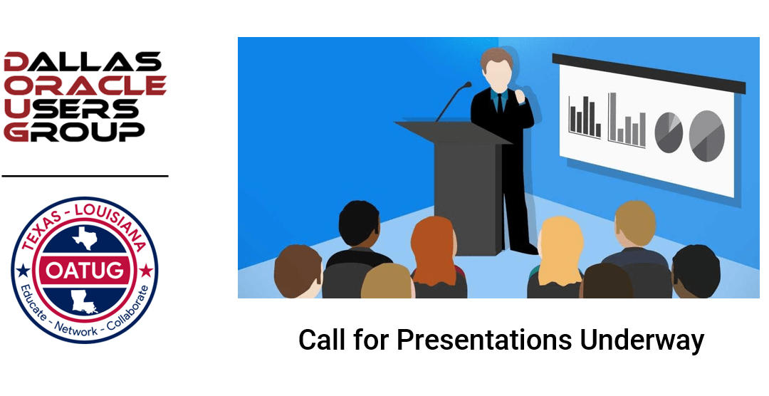 TRAINING DAY 2020: Call for Presentations Underway