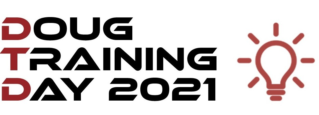 TRAINING DAY 2021: Call for Presentations