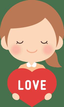 ハッピーバレンタイン♡変人集めしなくても、趣味ブログで1日1000pvになりました♪