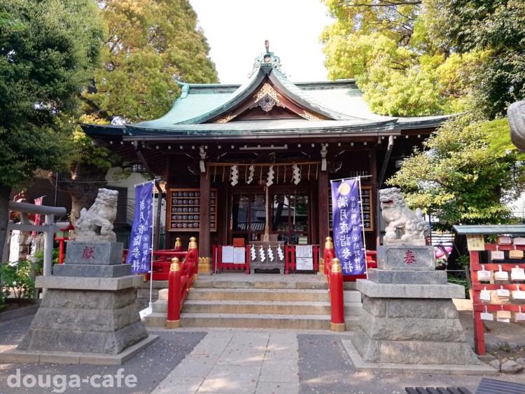 五方山 熊野神社でマーケティング!葛飾区最古の安倍晴明ゆかりの神社から学ぶオンリーワンの魅力とは