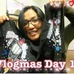 Vlogmas Day 11: かわいい子供服買ったぞー!