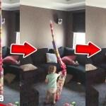 【爆笑】子供のおもしろかわいいハプニング・失敗動画まとめ【Video Pizza】