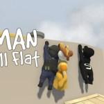 #6 キモかわいい変態謎ゲー Human Fall Flat【実況】