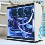 【自作PC】かっこかわいいパソコンを作りたい!