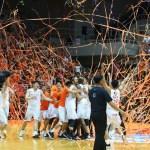 《籃球》堅強團隊感動奪冠 橘色王朝不變的鬥志