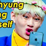 BTS Taehyung being himself