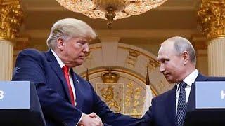 ヘルシンキ会談についてロシア反応 米の否定的態度に「驚き」