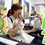 【驚愕】クリームソーダ味のポテトチップスだって?!?!すごい!!!