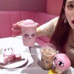 韓国で1番可愛いカフェを見つけてしまった