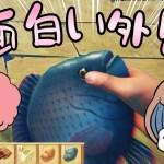 【海版マインクラフト】3日目『面白い外見をしている!?』withるな坊【Raft実況】