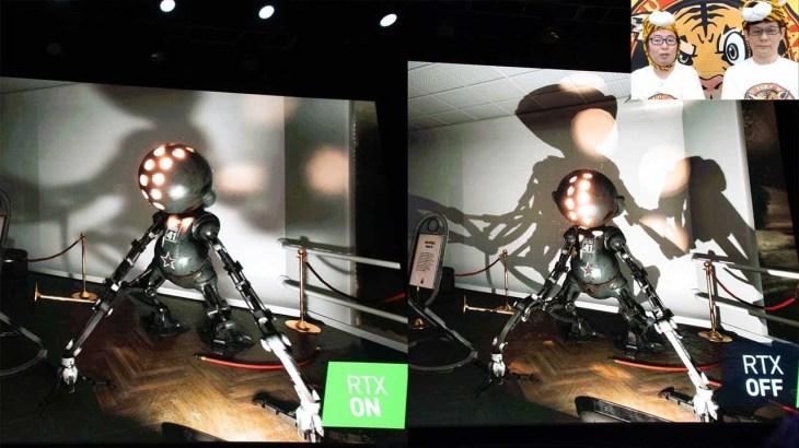 ジサトラKTU #72~レイトレーシングを詳しく解説!ココがスゴイよGeForce RTX 20シリーズ~