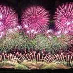 [ 4K ]  感動日本一 ! 第28回 赤川花火大会 2018「誇り」~こころゆさぶる感動花火~  Akagawa Fireworks Festival  (shot on Samsung NX1)