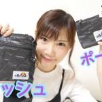 【雑誌付録】mini(ミニ)11月号は可愛いサコッシュだった♡