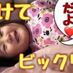 神猫さんパパもびっくり!寝汗事件 【ヒメちゃん日記】