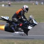 10の驚きのオートバイ