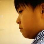 勸玄君5歳の役者魂がすごい!役に入り込んで涙を流す