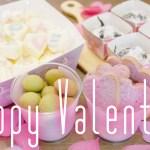【バレンタイン】100均の材料で簡単で可愛いお菓子を作る!!