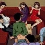 はじめの一歩 ✫ 面白い瞬間 ✫ Hajime no Ippo Funny Moments #3