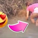 【衝撃映像】女の子の恥ずかしいハプニングまとめ③【放送事故⁉】